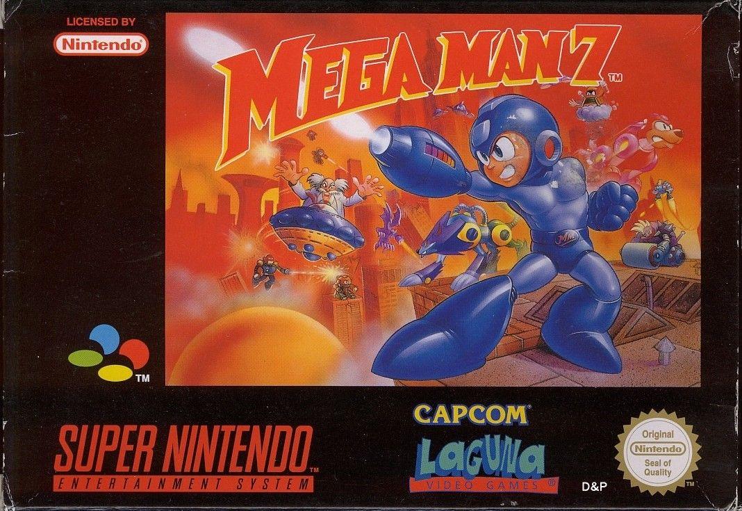 Megaman 7 (Remake en 8-bits) Megaman7_c